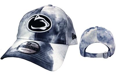 New Era Caps - Penn State Adult Color Disturbance Hat