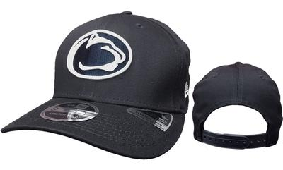 New Era Caps - Penn State Adult Stretch Snap Hat