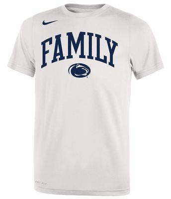 NIKE - Penn State Nike Youth Bench T-Shirt