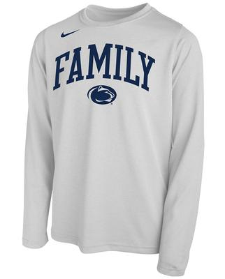 NIKE - Penn State Nike Men's Bench Long Sleeve