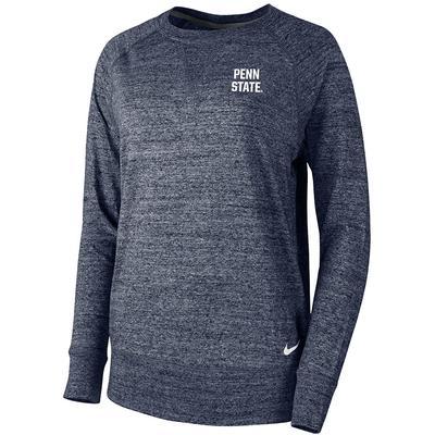 NIKE - Penn State Nike Women's Vintage Gym Crew