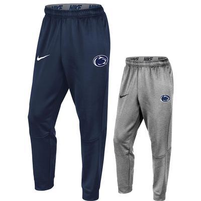 NIKE - Penn State Nike Men's Tapered Leg Therma Pants