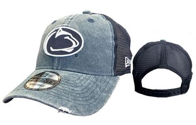 New Era Caps - Penn State Adult Tonal Washed 2 Hat