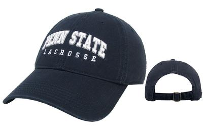 Legacy - Penn State Adult Lacrosse Relaxed Hat