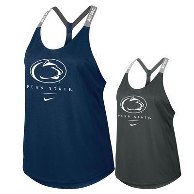 NIKE - Penn State Nike Women's Elastica Tank