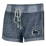 Penn State Women's Squad Shorts NAVYCHARCOAL