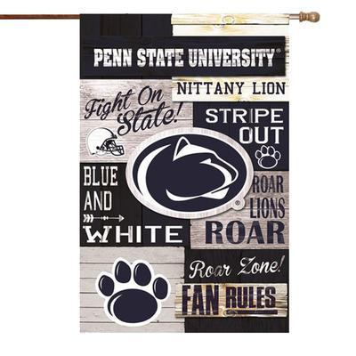 Team Sports America - Penn State 28