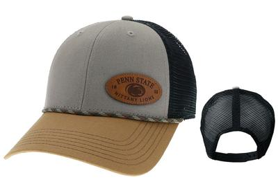 Legacy - Penn State Adult Mid-Pro Snapback Hat
