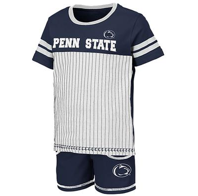 Colosseum - Penn State Toddler Halifax Set