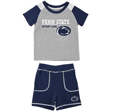 Colosseum - Penn State Infant Brant Set