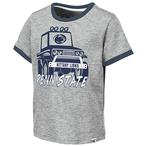 Penn State Toddler Mud Flap T-Shirt