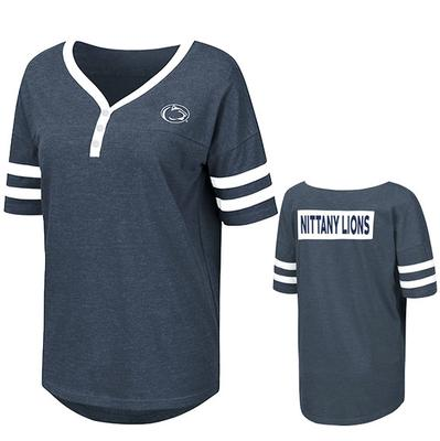 Colosseum - Penn State Women's Florence T-Shirt