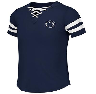 Colosseum - Penn State Youth Girls' Wels T-Shirt