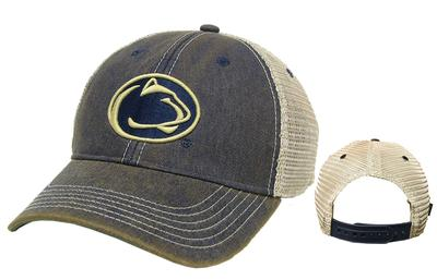Legacy - Penn State Adult Old Favorite Logo Hat