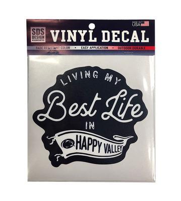 SDS Design - Penn State Best Life 3