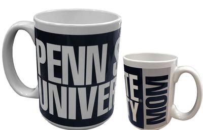 Nordic Company - Penn State 15 oz. El Grande Mom Mug
