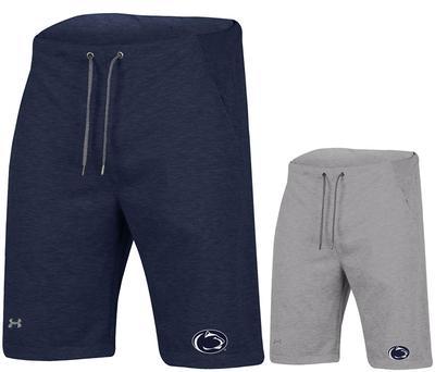 UNDER ARMOUR - Penn State Under Armour Men's Phantom Fleece Shorts