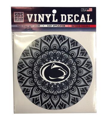 SDS Design - Penn State Medallion 6