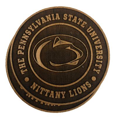 Timeless Etching Co. - Penn State Alder 4