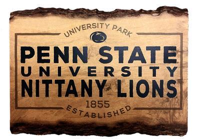 Legacy - Penn State 12