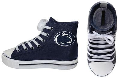 Forever Collectibles - Penn State Sneaker Coin Bank
