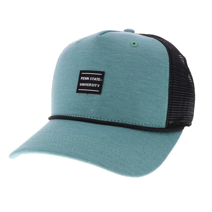 21a337a10 Penn State Adult Roadie Trucker Hat | Headwear > HATS > ADJUSTABLE