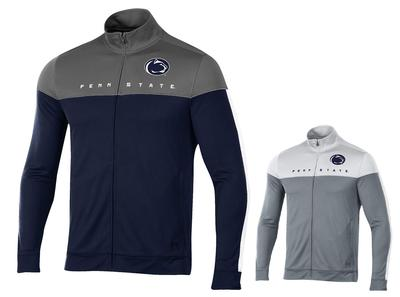 UNDER ARMOUR - Penn State Under Armour Men's Logo Track Jacket