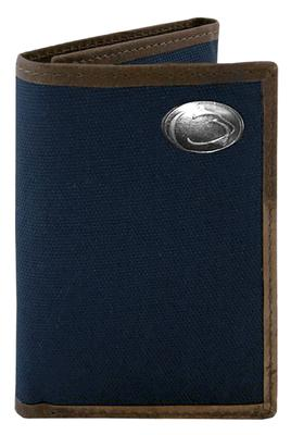 Zeppelin Products - Penn State Nylon Tri-Fold Wallet