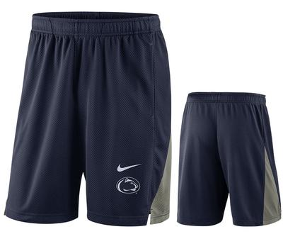 NIKE - Penn State Nike Men's NK Franchise Shorts