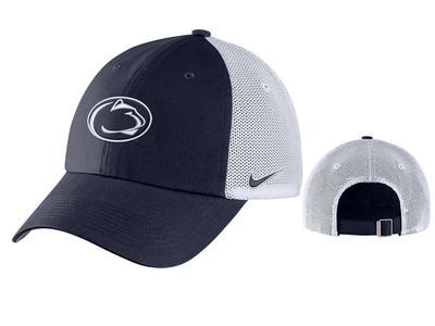 NIKE - Penn State Nike Adult Unisex NK H86 Trucker Hat