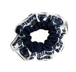Penn State Medium Twister Hair Tie NAVYWHITE