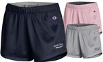 Penn State Champion Women's Mesh Shorts