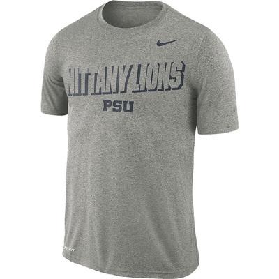 NIKE - Penn State Nike Men's NK LGD Lift T-Shirt