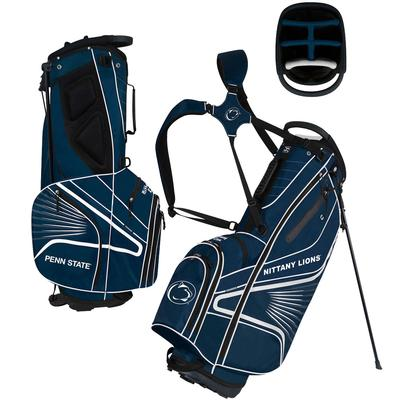 Wincraft - Penn State Grid Iron III Golf Stand Bag