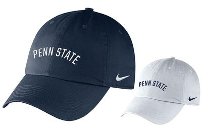 NIKE - Penn State Nike Women's Campus Stacked Hat
