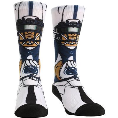 Rock Em - Penn State Adult Hyperoptic Playmaker Socks