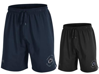 UNDER ARMOUR - Penn State Under Armour Men's Woven Qualifier Shorts