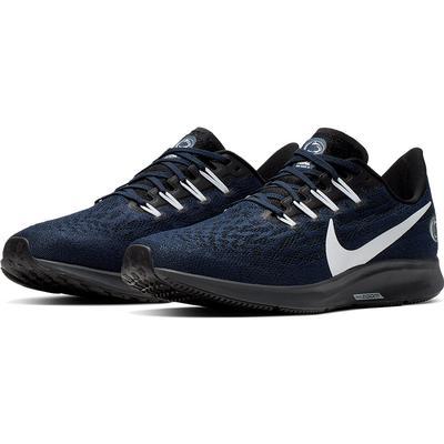 NIKE - Penn State Nike Air Zoom Pegasus 36 Sneakers