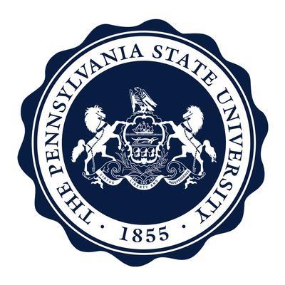 SDS Design - Penn State University Seal 6