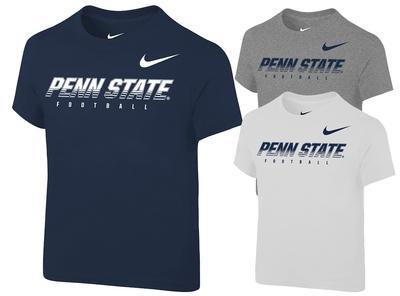 NIKE - Penn State Nike Toddler Facility 2019 T-Shirt