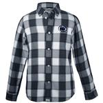 Penn State Youth Cooper Flannel Dress Shirt