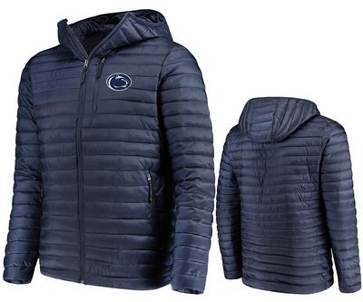 G-III Apparel - Penn State Youth Logo Puffer Jacket