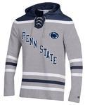 Penn State Champion Men's Hockey Hood GREY