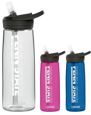 Nordic Company - Penn State .75L Eddy Camelbak Water Bottle