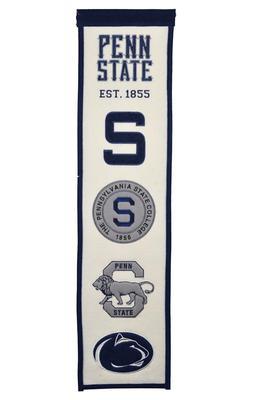 Winning Streak - Penn State 8