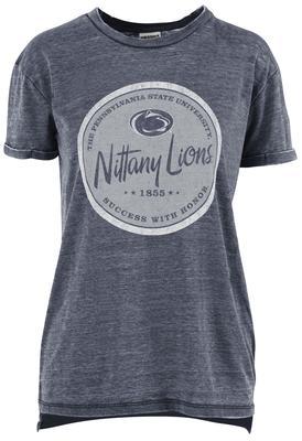 Press Box - Penn State Women's Vintage Bandera T-Shirt