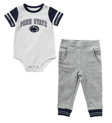 Colosseum - Penn State Infant Flavio Set