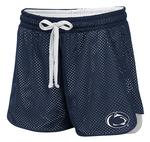 Penn State Women's Shoes First Shorts NAVYWHITE