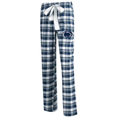 Concepts Sport - Penn State Women's Piedmont Flannel Pants