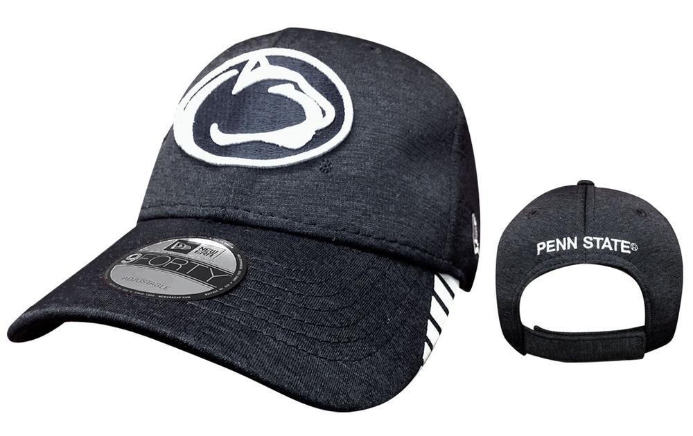 b8b210db6 Penn State Adult Visor Trim Hat   Headwear > HATS > ADJUSTABLE